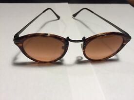 Serengeti Drivers Sunglasses - 5390F - vintage