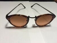 Serengeti Drivers Sunglasses - 5390F - vintage