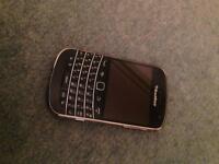 Blackberry BOLD 9900 Grade A