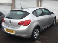 2010/60 Astra 1.6 exclusiv