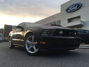 2011 Ford Mustang GT *Véhicule Unique*