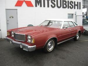 1978 Ford LTD COLLECTIBLE, Mint Condition!