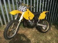 96 rm 125 swap for dt kmx kdx mtx ts or similar
