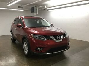 2016 Nissan Rogue | S AWD