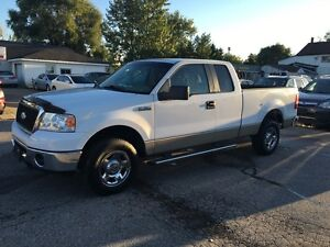 2007 Ford F-150 XLT **4X4***ONLY 133KM**** London Ontario image 11