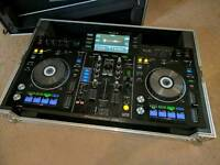 Pioneer XDJ-RX all-in-one unit