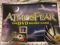 Atmosphere Board DVD Game