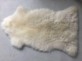 IKEA Sheepskin Carpet
