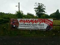 Quadmania South wales
