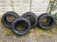 Pirelli Winter Tyres 225/45 R17