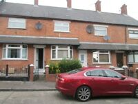 **TO LET - EXCELLENT 2 BEDROOM MID TERRACE - 29 VARA DRIVE, BELFAST,BT13 3BY