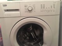 BEKO 6kg washing machine. Only 2 years old. £55 pickup only from South Acton area