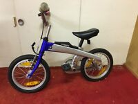 BMW Kids Bicycle