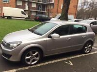 2007 Vauxhall Astra 1.9 CDTI + 1 year MOT + drives excellent
