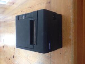 Epson Recepit Printer