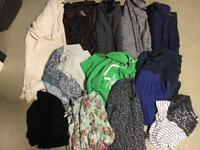 Ladies / women's clothes bundle - size 14