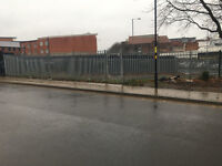 Land for rent in Birmingham city centre