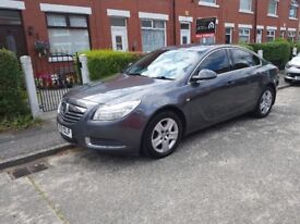 2009 vauxhall insignia 2.0 CDTI 160 exclusive excellent mint conditionfull service history