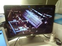 HP w1907v 19-inch LCD screen/monitor