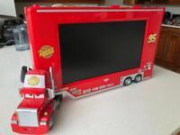 Disney Mack the Truck LCD TV