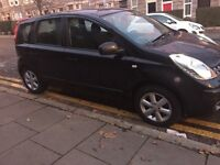 NISSAN NOTE 1.5 DCI. 2007