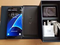 Samsung Galaxy S7 Edge 32Gb with 16Gb additional Storage - Like New Condition