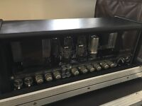 Hughes & Kettner Grandmeister 36 guitar amp + 1x 12 cabinet + accessories