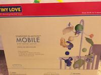 Pottery Barn Kids Mobile