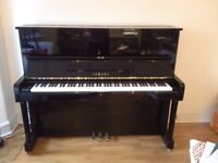 Yamaha upright piano made in 1983 in a great price
