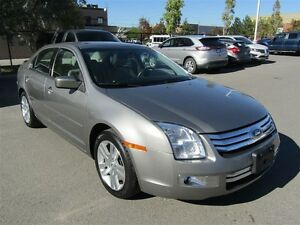 2008 Ford Fusion SEL 3.0L V6 | AWD | LEATHER |