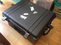Pelican Case 1620 with wheels
