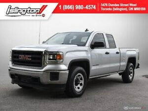 2015 Gmc Sierra 1500 Base **WORKHORSE!!** 5.3L V8 LOW KM