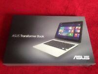 "ASUS Transformer Book T200T 11.6"" 2 in 1 Hybrid laptop / tablet"