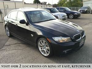 2011 BMW 3 Series 335i xDrive | M-TRIM | TURBO | PADDLE SHIFTERS