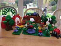 Lego Duplo - Little Forest Friends