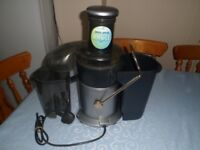 Super Breville Professional Juice Extractor Whole Juicer Good Condition