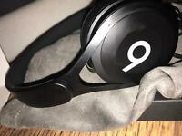 Beats by dr dre (used once or twice !!)