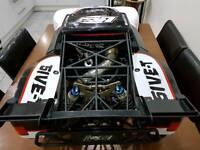 rc car losi 5ive t 1/5 scale 2 stroke petrol nitro traxxas tamiya