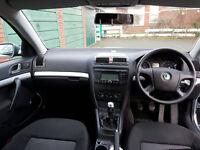 Skoda octavia 2006 diesel 1.9tdi