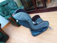 Ramatti car seat. Only £10!!!!!