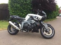 BMW K1300R Dynamic Includes Quick Shifter, Heated Grips, Electronic Adjustable Suspension