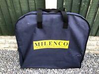 Milenco leveller caravan wheel leveller