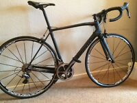 New Carbon Bike - Wilier Triestina Zero .7 L Unused