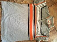 Next medium polo shirt
