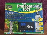 Fish Tank accessories /JBL Pro Floral CO2 Kit