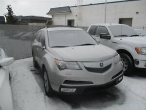 2012 Acura MDX 3.7L Advance Package |NAV|Sunroof| Heated Seats