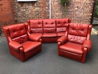 Sofas, Armchairs, Suites