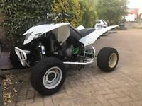 Quadzilla 500cc Subaru engine (Yamaha Honda quad atv road legal)