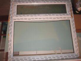 new bathroom window