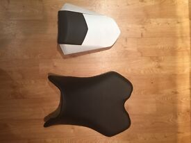 Yamaha R1 Front Seat & Rear Seat Cowl